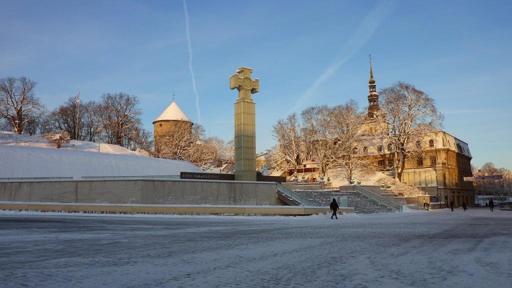 Vabaduse-Tallinn-february